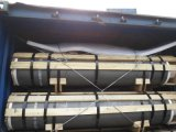 UHP Grad-Graphitelektrode mit Größe 400*1800mm