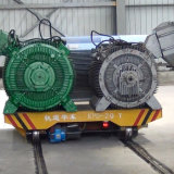 低電圧の中国の製造者はほえるために湾のための鉄道の手段に輸送モーターを備えた