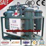 Petrolio della turbina del riscaldamento di vuoto Ty-30 che ricicla strumentazione