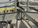 Vorfabriziertes helles Stahlkonstruktion-Gehäuse