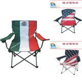 旗のキャンプチェアーのビーチチェア(BLF-211)