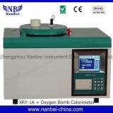 Профессиональный Digital Oxygen Bomb Calorimeter для Sale
