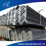 穏やかな鋼鉄Q235B Ss400等しい角度棒