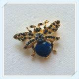 新しいデザイン昆虫の整形方法宝石類のブローチ