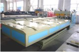 Belling Máquina para el PP de plástico máquina para fabricar tuberías de PVC PE