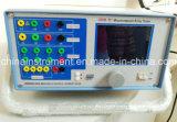 Prova secondaria del relè di protezione dell'iniezione regolata (GDJB-PC)