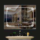 1830mm Espelho de luz/edifício do Hotel Espelho decoração iluminado