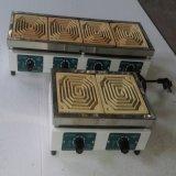 Forno a resistenza elettronico di regolazione della temperatura del laboratorio industriale
