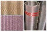 Panno della rete metallica dell'acciaio inossidabile