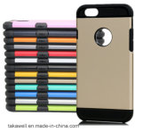 iPhoneのための中国Wholesale Cell Phone Case Hot Products Slim Armor Case 5 6 Mobile Cover Case