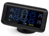 TPMS-Auto Gummireifen-Druck-Überwachungsanlage