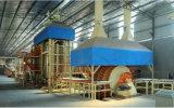 MDF 제조자 기계 가격 중국제