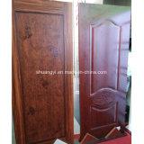 Portello di legno interno moderno di ultimo disegno