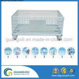철 철망사 콘테이너 금속 감금소