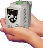 S800 Serie Mini pantalla VFD de 1,5 Kw para el motor de 50/60 Hz AC INVERSOR