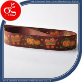 Atacado Custom Christmas Ribbon for Gift