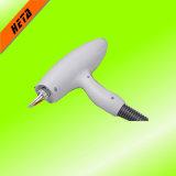 Portable 2 entscheiden HauptElight Laser HF Shr IPLhaut-Verjüngungs-Tätowierung-Haar-Abbau-Schönheits-Gerät H-9008b