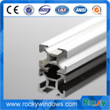 Windows y perfil del aluminio de la protuberancia del uso de la construcción de las puertas