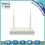 5 Ггц Flyingvoice 867Мбит/с и 2,4 300Мбит/с Wi-Fi VoIP беспроводной маршрутизатор с 2 портами FXS Fwr9202