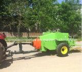 中国の製造業者の工場価格の卸売の正方形の干し草の梱包機Shb2060