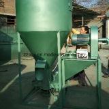 牛挿入のための飼料のバッチミキサーの供給の粉砕機のミキサー