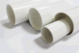 بلاستيكيّة باثق /PVC أنابيب باثق [مشن/بفك] بثق