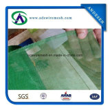 Qualität bereiten vom Plastikfenster-Bildschirm auf