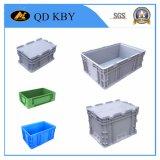 Stackable пластичный ящик контейнера снабжения оборачиваемости