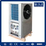 熱い販売の空気によって冷却されるヒートポンプ水スリラー