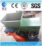 Máquina Waste suja do triturador do frasco do animal de estimação