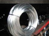 Fio galvanizado venda por atacado do ferro do fabricante de China
