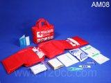 Am08-C Bolsa de Nylon Kit de primeros auxilios