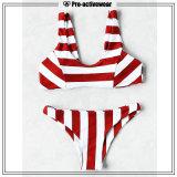 2018 Dame-Sublimation-reizender Badebekleidungs-Bikini