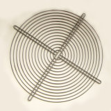 De gelaste Wacht van de Vinger van de Ventilator van de Grill van het Netwerk van de Draad