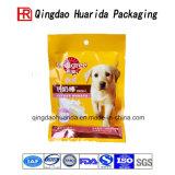 L'alimento per animali domestici personalizzato insacca il sacchetto di imballaggio per alimenti del cane
