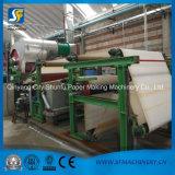 Perforation du papier de toilette faisant la machine par le certificat de GV