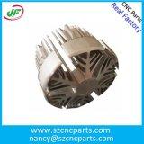 Kundenspezifische Teile mit gute Qualitätspräzision CNC-Maschinen-Ersatzteilen