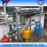 Использовать систему утилизации масла (YH - НЕ-019)