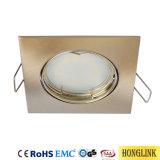 GU10/MR16 Befestigungs-Vorrichtungen der Decken-LED Downlight
