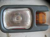 Headlamp Lfld-24V 4130000204를 남겨두는 중국 상표 Sdlg LG936L 바퀴 로더 예비 품목 정면