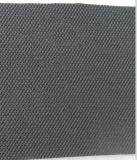 Moquette posteriore antiscorrimento del PVC