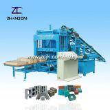 Zcjk4-15 인도 가격에 있는 자동적인 벽돌 만들기 기계