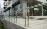 Ausgeglichenes Glas-Fechten (für Swimmingpool)