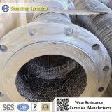 Slang van de Leverancier van de fabrikant de Ceramische Gevoerde Rubber met Lengte 20m