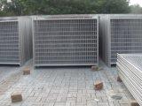 WWW. Temporaryfenceforsale. COM. Au 2.1m x 2.4m temporärer Zaun As4687-2007