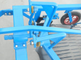 Nuevo alimentador del instrumento de la máquina segador de patata de la condición de la granja suspensión de 3 puntas