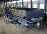 Máquina de Flotação de Ar Dissolvido (DAF) para tratamento de águas residuais