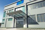 Samengestelde Comité van het Aluminium van de Gordijngevel het Decoratieve Materiële