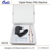 Onliデジタルの回転式常置構成の入れ墨機械