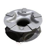 Отливки утюга Cutomized Qt450-12 дуктильные